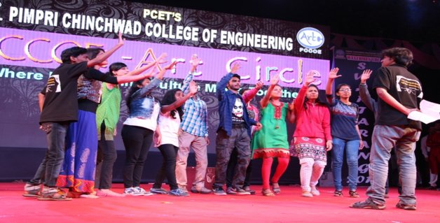 PCCOE is comes under the best Engineering Colleges In Pune