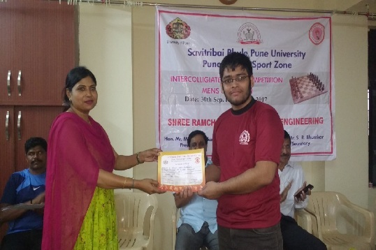 PCCOE is the best engineering college of pune