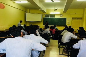 PCCOE is the best college in Pune are with good infrastructure and facilities