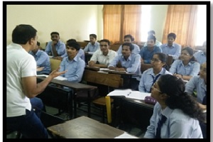 PCCOE is the top recruitment engineering college provides placement in reputed companies