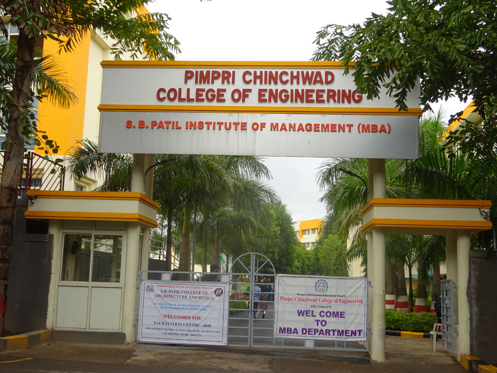 PCCOE is comes under the Colleges in Pune