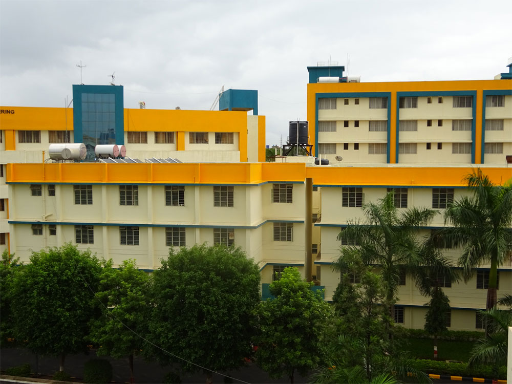 PCCOE is comes under the best Colleges in Pune