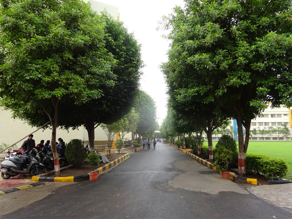 PCCOE is the best Engg college in Pune