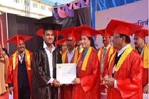 PCCOE is the top Engg colleges of pune
