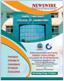 PCCOE is the top college in Pune are with good infrastructure and facilities