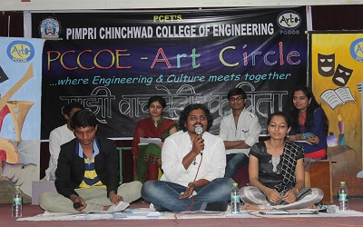 Pimpri chinchwad college of engg is the top college of engineering in Pune
