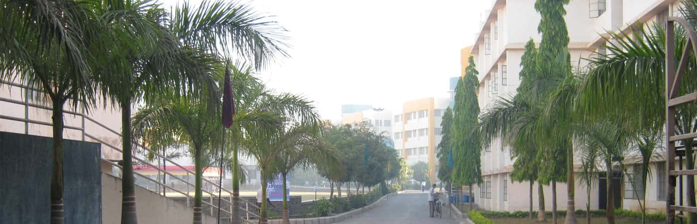 Pimpri chinchwad college of engg is the best college of engineering in Pune which has the best infrastructure and campus facilities.
